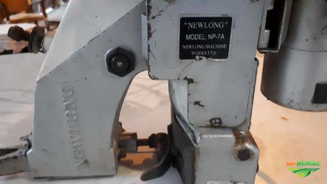 Maquina de costura saco New Long