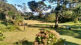 Sítio em Piquete, água pura e paisagem incrível, com 320.000m2