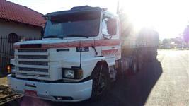 Caminhão Scania 112 ano 90