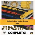 Caterpillar His - Hydraulic Information System Catálogo ++