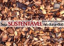 Vendemos  cavaco de madeira com baixa umidade 15% a 20% para industria.