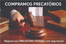 COMPRAMOS PRECATÓRIOS