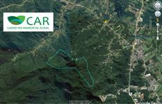 Compensação Ambiental e Reserva Legal do CAR - 320 hA em Joinville / Santa Catarina
