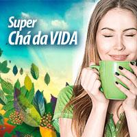 O super chá da vida