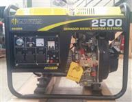 Gerador de Energia 2.500 watts