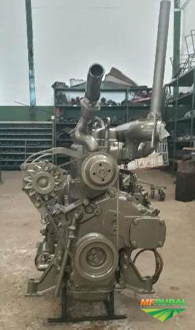 Motor MWM D-229