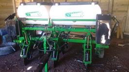 Plantadeira de milho ou soja