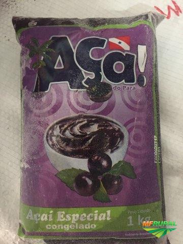 Açai do Pará