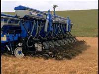 Plantadeira New Holland pl 5011