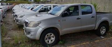 Pickups Toyota