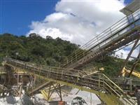 Mina de Gnaisse (Pedreira)