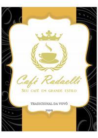 Café Radaelli