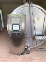 Resfriador de Leite Kryos 4200 Litros - Novo Sem Uso