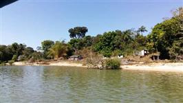 Área para construção de Porto Graneleiro em Miritituba