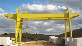 Pórtico 25 toneladas