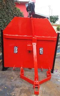 Roçadeiras de transmissão direta