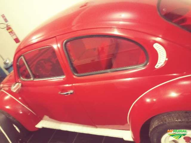 Fusca top super novo