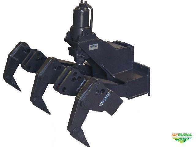Escarificador 7D  ou AD7B