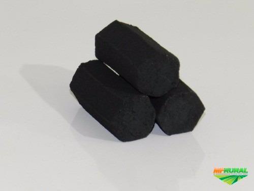 Carvão de Coco / Laranja para Narquile