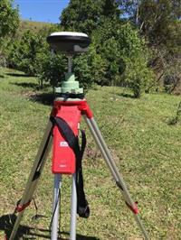 GPS/GNSS Leica Viva GS16