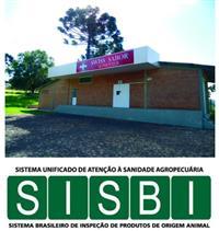 Vende se frigorifico SISBI em Guarapuava PR