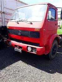 Caminhão Volkswagen (VW) 13130 ano 86