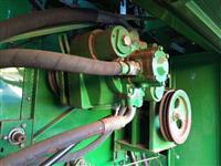 Bomba Hydro para CA John Deere 1185, 1175, 1450, 1550
