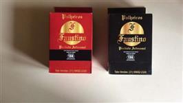 Cigarros de Palha Faustino