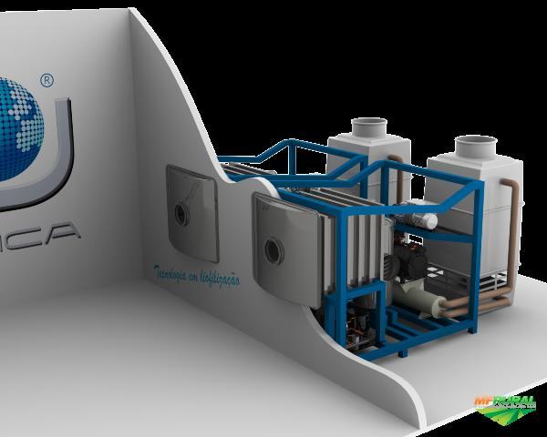 Liofilizador com preço de fábrica, referência em qualidade e na ciência da liofilização