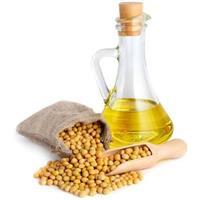 Vendo óleo de soja bruto