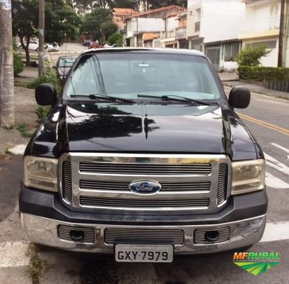 Ford F250 XLT 4.2 Tubo diesel intercooler