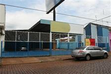 GALPÕES - CENTRO - SANTA CRUZ DAS PALMEIRAS/SP