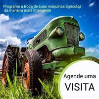 ESPECIALISTA EM CRÉDITO PARA MAQUINAS AGRÍCOLAS DE MÉDIO E GRANDE PORTE