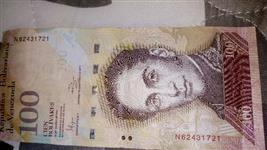 Vendo Bolívares Venezuelanos