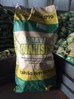CARVÃO QUALISERV - CARVÃO VEGETAL PARA CHURRASCO