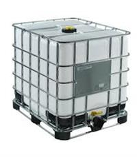 Containers/IBCs