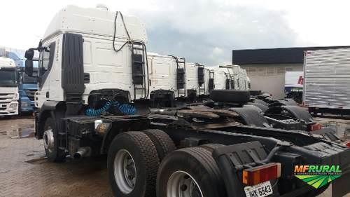 Caminhão Iveco 410 Nr ano 10