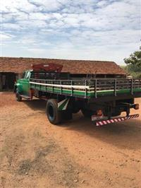 Caminhão Chevrolet D11000
