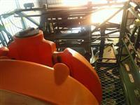 pulverizador stara gladiador 2300 4x4
