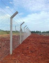 Tela cerca alambrado artistica soldada arame mangueirão galinheiro pinteiro viveiro