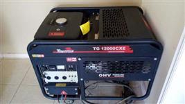 Gerador de energia - TG 12000 - 11,5 KVA Trifásico