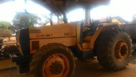 Trator Valtra/Valmet 1280 R 4x4 ano 94
