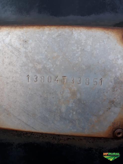 Trator Valtra/Valmet 1380 S 4x4 ano 97