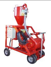 Sugador de grãos SMTR 300 MANUTEC