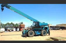 Clark 720 OS guindaste hidráulico auto propelido 22 ton