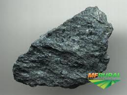 Zinco - minério de zinco - Compro
