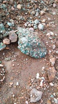 Compro minério de cobre