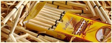 Cigarros de Palha Tabacaria de 1 tudo 1 pouco
