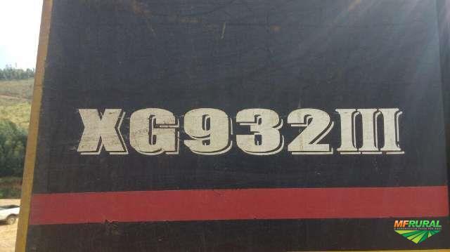 Pá Carregadeira XGMA 932