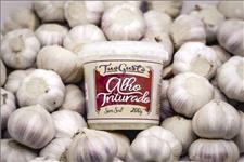 Alho em Triturado / Em Pasta 200gr / 1 kg